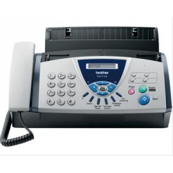 FAX BROTHER T-104 TÉRMICO PANEL PORTUGUES