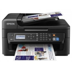 IMPRESORA EPSON WORKFORCE TINTA WF-2630WF WIfi FAX ADF