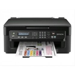 IMPRESORA EPSON WORKFORCE TINTA WF-2510WF