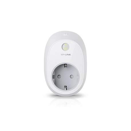 ENCHUFE INTELIGENTE WIFI TP-LINK HS100
