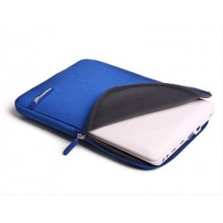 "FUNDA TABLET NEOPRENO 10.1"" PRIMUX AZUL"