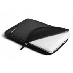 "FUNDA TABLET NEOPRENO 10.1"" PRIMUX NEGRA"