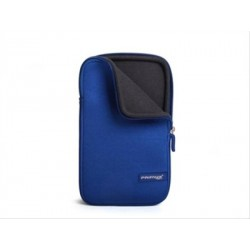 "FUNDA TABLET NEOPRENO 7"" PRIMUX AZUL"