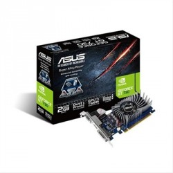 VGA ASUS NVIDIA GEFORCE GT730 2GB GDDR5 R.ACT