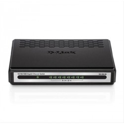 SWITCH 8 PUERTOS GIGABIT GO-SW-8G D-LINK