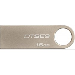 PEN DRIVE 16GB KINGSTON SE9 METAL