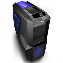 CAJA GAMING SEMITORRE ZALMAN Z11 Plus USB 3.0
