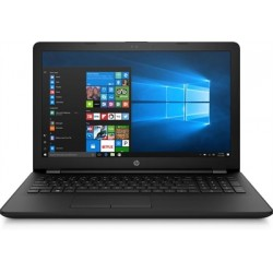 "PORTATIL HP 15-BS093NS N3060 8GB 500HD 15.6"" W10H NEGRO"