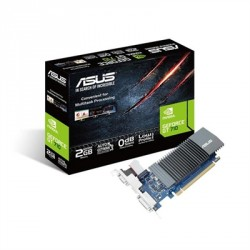 VGA ASUS GEFORCE GT 710 2GB DDR5 R.PASIVA