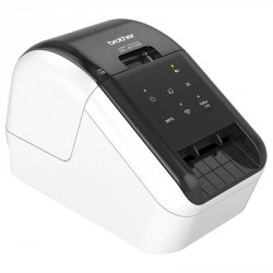 IMPRESORA ETIQUETAS BROTHER QL810W