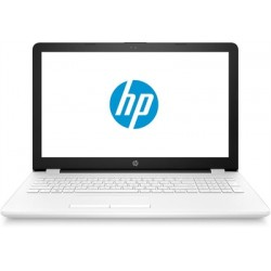 "PORTATIL HP 15-BS029NS N3060 4GB 500HD 15.6"" W10H BLANCO"