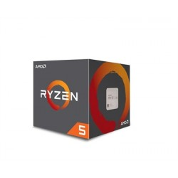 AMD RYZEN 5 1500X 3.7GHZ 4 CORE 18MB SOCKET AM4